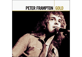 Peter Frampton - Gold CD
