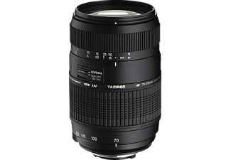 TAMRON A17S Di LD Telezoom für Sony A-Mount, 70 mm - 300 mm