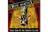 Rise Against - SIREN SONG OF THE COUNTER CULTURE [CD]