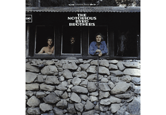 The Byrds - The Notorious Byrd Brothers - (Vinyl)