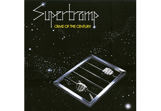 Supertramp - Crime Of The Century (Remastered) CD