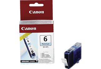 CANON BCI 6 PC-PHOTO-CYAN