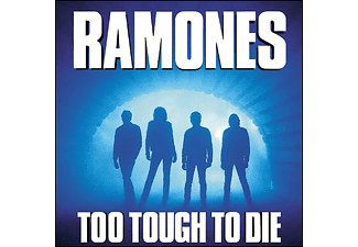 Ramones - Too Tough To Die (Expanded & Remastered) CD