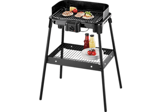 Severin Elektrogrill Saturn : Severin barbecue standgrill pg 2792 saturn