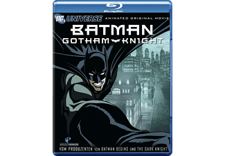 Batman: Gotham Knight - (Blu-ray)