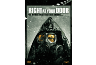 Right At Your Door [DVD]
