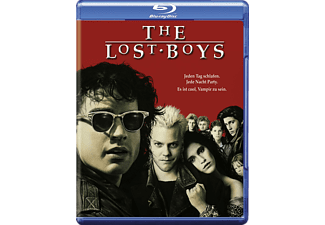 The Lost Boys - (Blu-ray)